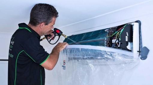 6 bước tự vệ sinh điều hoà tại nhà, đơn giản mà tiết kiệm tiền triệu