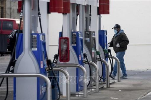 Giá dầu tiếp tục tăng nhờ nỗ lực cắt giảm nguồn cung của OPEC+