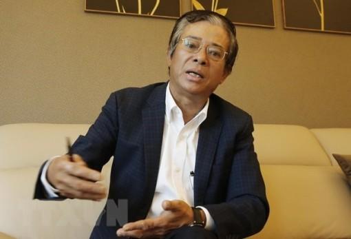 ASEAN đóng góp cho môi trường hòa bình, an ninh và ổn định khu vực