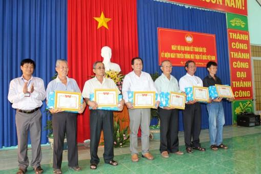 Chào mừng Đại hội đại biểu Đảng bộ xã Hội An, nhiệm kỳ 2020-2025: Phát huy truyền thống anh hùng, hoàn thành xuất sắc nhiệm vụ chính trị