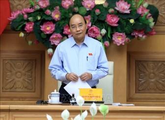 Thủ tướng: Cần tiếp tục lấy thêm ý kiến chuyên gia về đề án cải cách tiền lương