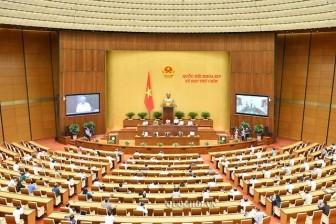 Thu ngân sách nhà nước vượt dự toán 8,5%