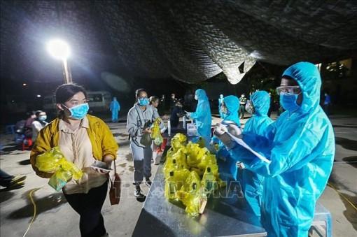 Sáng 28-5: Đã 42 ngày Việt Nam không có ca mắc COVID-19 mới trong cộng đồng
