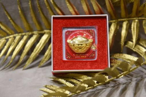 Giá vàng hôm nay 28-5: Dòng tiền được kích hoạt, vàng tụt giảm mạnh