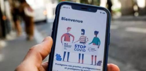 Dịch tiếp tục suy giảm, Pháp chuẩn bị triển khai ứng dụng StopCovid