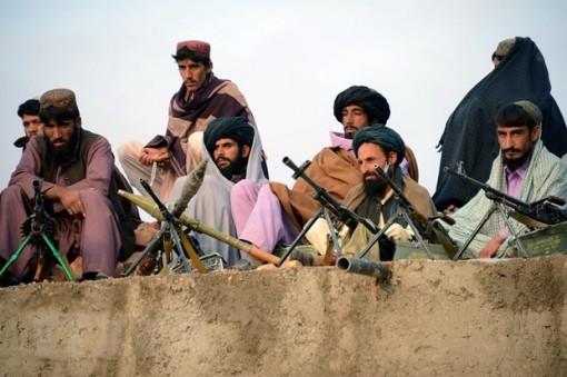 Afghanistan: Taliban tấn công quân chính phủ, 7 cảnh sát thiệt mạng