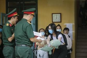 Sáng 29-5, Việt Nam không có ca mắc mới, còn 8.869 người đang cách ly y tế phòng dịch COVID-19