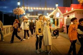 Dịch bất ngờ trở xấu, Hàn Quốc căng thẳng lo tái giãn cách xã hội