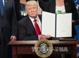 Tổng thống Mỹ ký sắc lệnh kiểm soát nền tảng truyền thông xã hội