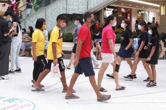 Thái Lan dỡ toàn bộ phong tỏa vào đầu tháng 7