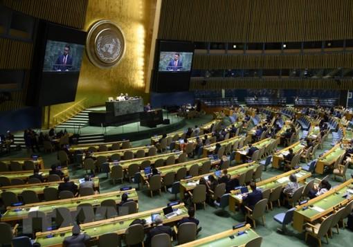 LHQ: 50 nhà lãnh đạo kêu gọi thế giới hợp tác sau đại dịch COVID-19