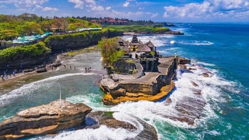 Indonesia chuẩn bị chiến lược hồi sinh hoạt động du lịch nội địa