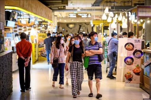 Thái Lan lên kế hoạch dỡ bỏ hoàn toàn phong tỏa từ đầu tháng 7/2019