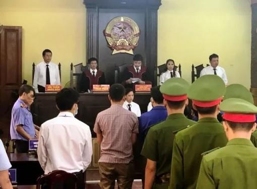 Tuyên án 12 bị cáo trong vụ gian lận thi THPT quốc gia 2018 tại Sơn La