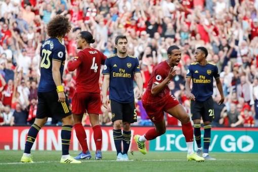 Liverpool quyết vô địch sớm