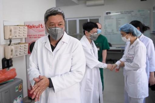 45 ngày Việt Nam không có ca mắc COVID-19 mới trong cộng đồng