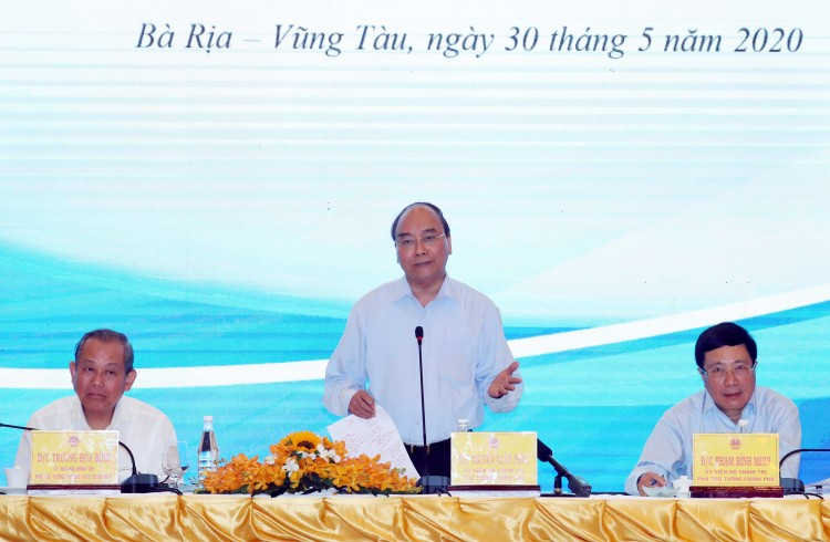 Thủ tướng mong muốn Vùng KTTĐ phía Nam về đích 'hùng cường' sớm 10 năm