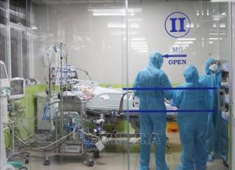 Đã 46 ngày Việt Nam không có ca lây nhiễm COVID-19 trong cộng đồng