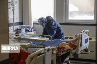Iran ghi nhận trên 2.900 ca mắc COVID-19, nâng tổng số lên 154.445 ca