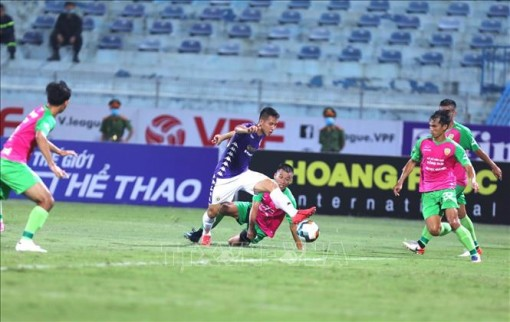 Xác định xong 4 cặp đấu vòng Tứ kết Cúp Quốc gia 2020