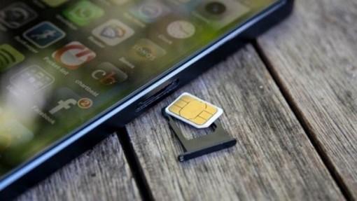 Ba mạng viễn thông dừng phát hành sim điện thoại mới từ 1-6