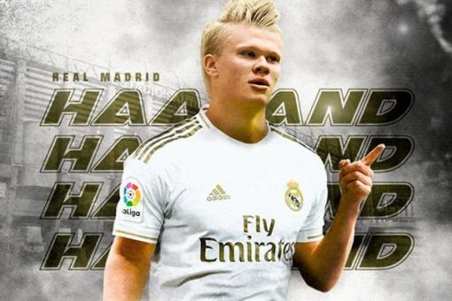 Perez ra tay, Haaland gật đầu về Real Madrid