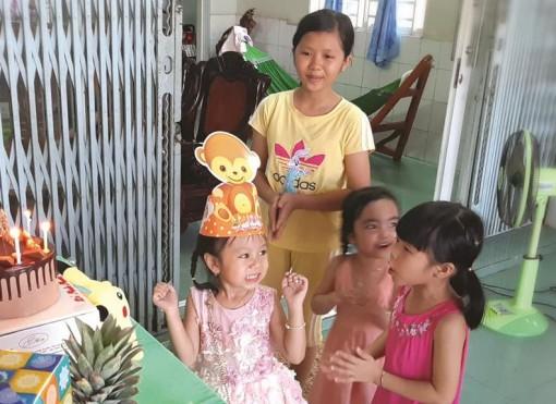 Chủ động phòng bệnh ở trẻ khi thời tiết nắng nóng