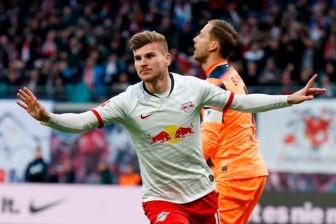 Timo Werner: Tương lai của bóng đá Đức