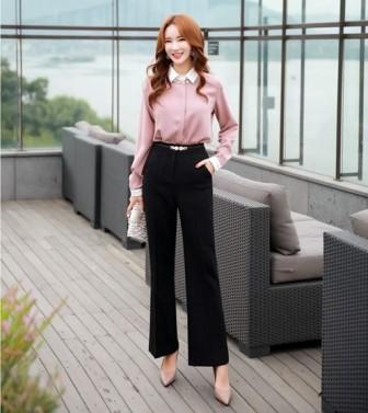 4 tips mặc trang phục cho bạn gái đi phỏng vấn việc làm