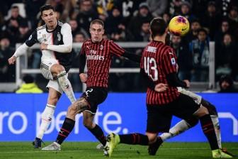 Serie A công bố lịch thi đấu, 124 trận diễn ra trong 43 ngày
