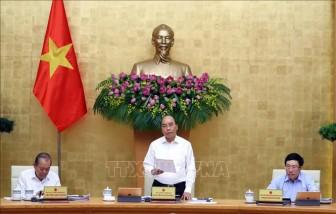 Thủ tướng Nguyễn Xuân Phúc: Đưa nền kinh tế vượt lên, đạt mục tiêu cao nhất của năm 2020