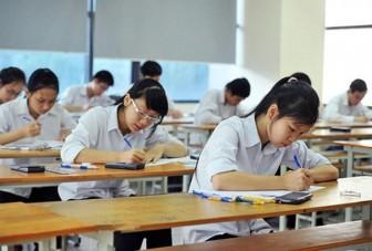 Cách tính điểm xét tốt nghiệp THPT 2020 có cộng điểm ưu tiên