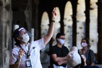Italy cho phép người dân tự do đi lại, mở cửa đối với du khách Châu Âu