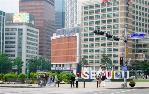 Hàn Quốc đề xuất khoản ngân sách bổ sung lớn nhất trong lịch sử