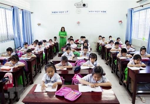 Nỗ lực đảm bảo chất lượng giáo dục và kết thúc năm học trước 15-7