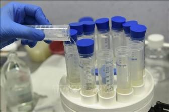 Thành lập liên minh vaccine ngừa virus SARS-CoV-2