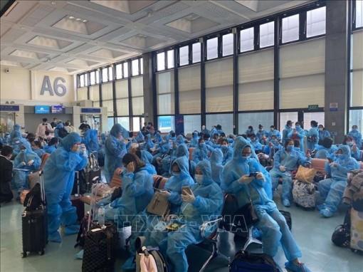 Sáng 4-6: Việt Nam 49 ngày không có ca mắc mới COVID-19 trong cộng đồng