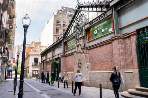 Tây Ban Nha gia hạn lần cuối biện pháp giãn cách xã hội