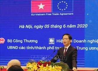 Hỗ trợ doanh nghiệp vừa và nhỏ tận dụng hiệu quả Hiệp định EVFTA