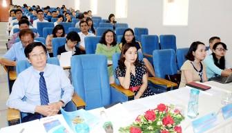 Hội thảo khoa học về phát triển du lịch nông nghiệp