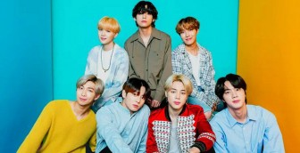 BTS vào top 50 nghệ sĩ nổi tiếng được trả lương cao nhất thế giới