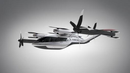 """Chính phủ Hàn Quốc đặt mục tiêu có """"taxi bay"""" vào năm 2025"""