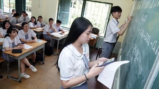 Trường ĐH có vai trò gì khi rút khỏi khâu coi và chấm thi ?