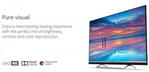 Nokia Smart TV LED 4K 43 inch ra mắt