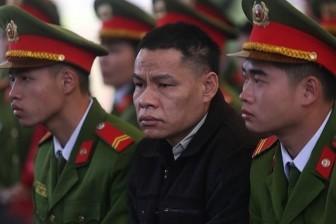 Nhóm đối tượng sát hại nữ sinh giao gà ở Điện Biên sắp hầu tòa phúc thẩm