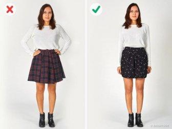7 lỗi thời trang cơ bản ai cũng từng mắc
