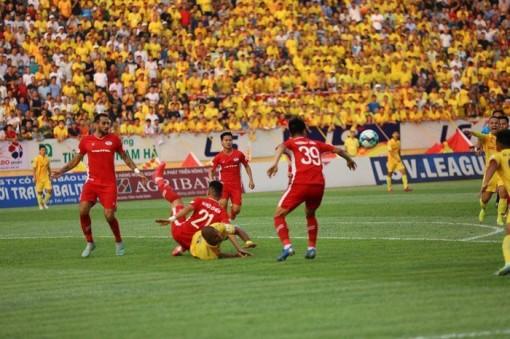 Đại chiến Hà Nội vs HAGL: Cả thế giới mơ về V-League