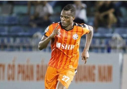 Thanh Hóa chia tay tiền đạo trưởng thành từ lò PSG, chiêu mộ Aime Gassissou