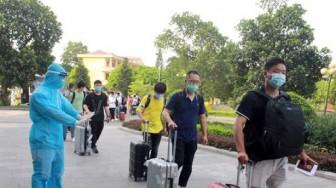 52 ngày không có ca lây nhiễm trong cộng đồng, phổi BN 91 phục hồi 60%