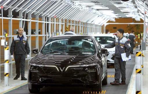 Lấy ý kiến về dự thảo nghị định việc giảm 50% lệ phí trước bạ ô tô